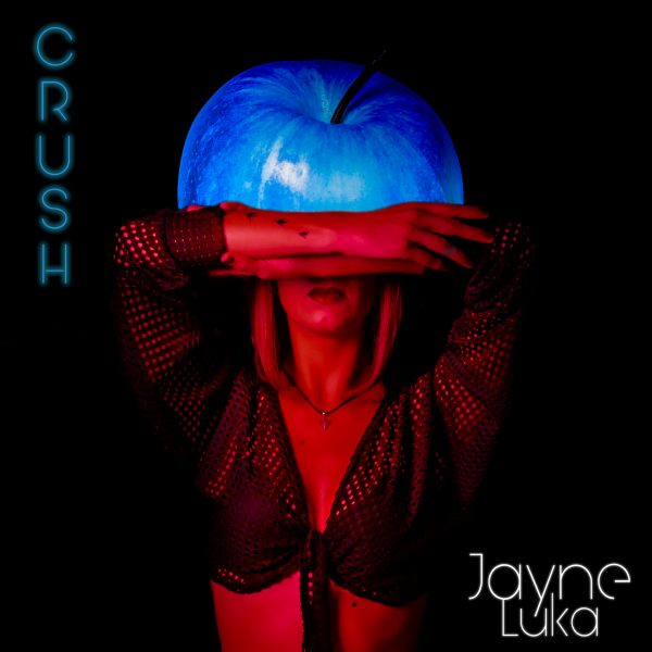 Jayne Luka crush